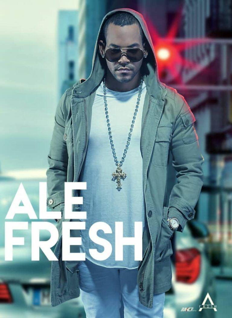 Sin límites, el nuevo disco de Ale Fresh