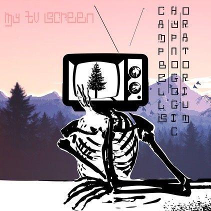 TV Screen – Campbell Waldron