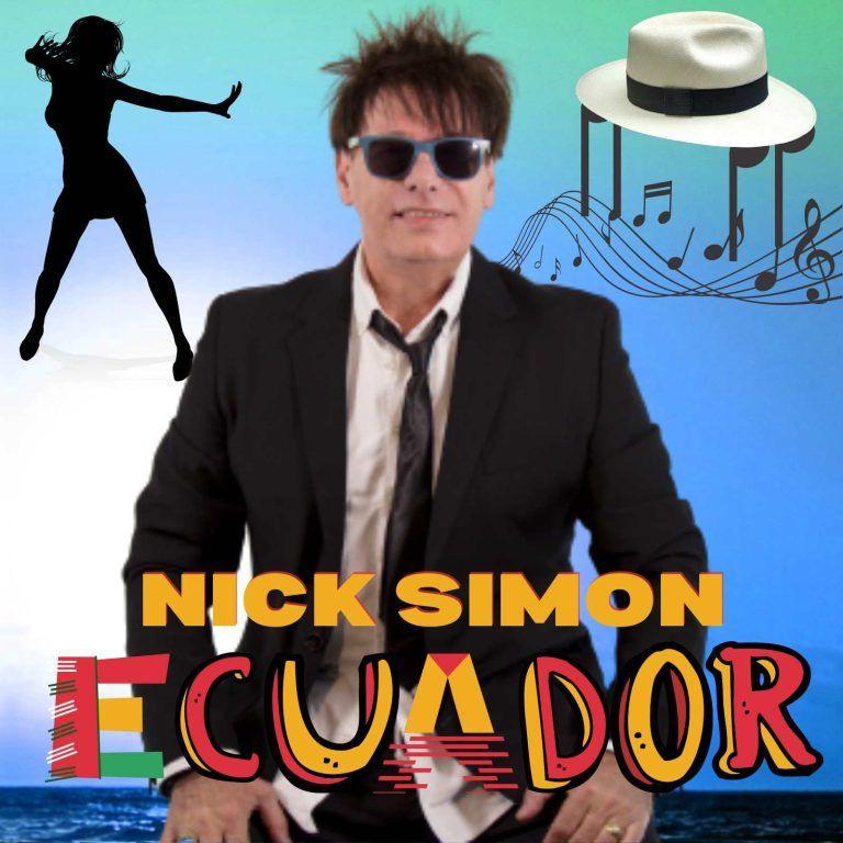 Ecuador – NICK SIMON