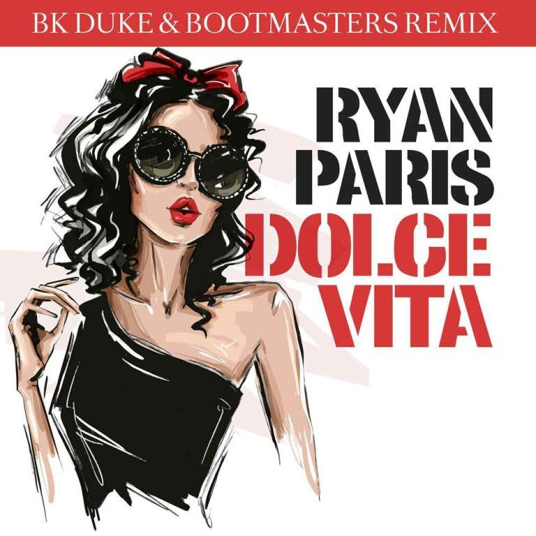 Ryan Paris – Dolce Vita