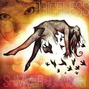 Shimmer Johnson – Priceless