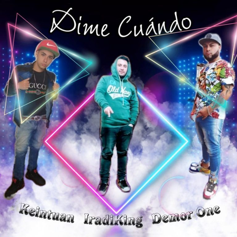 Dime Cuándo – IRADI KING, THE DOMOR ONE KEVIN KEITUAN