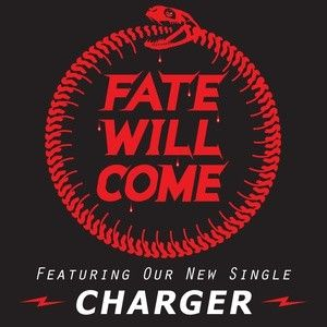 Charger – Fate Will Come