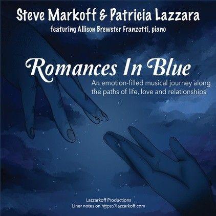 Havanna – Steve Markoff & Patricia Lazzara
